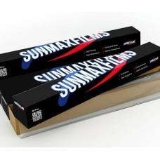 Sunmax Hybride Headlight Dark Black