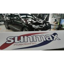 Оклейка Audi в Sunmax PPF